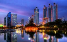 Ultimate Travel Guide: Business In Thailand