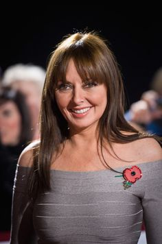 Carol Vorderman Photos Photos - Carol Vorderman attends the Galaxy National Book Awards at BBC Television Centre on November 10, 2010 in London, England. - Galaxy National Book Awards - Arrivals