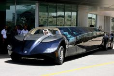 Dubai — The Dutch-built Superbus for the UAE. ♥ REPIN, LIKE, COMMENT & SHARE! ♥