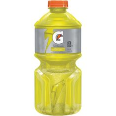 I'm learning all about Gatorade Lemon-Lime Sports Drink 64 oz at @Influenster!