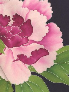 detail of silk tomesode, late Meiji Period, (1890-1911). Yorke Antique Textiles