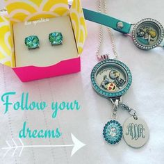 Origami Owl, Spring collection. www.CharmingLocketsByAline.OrigamiOwl.com