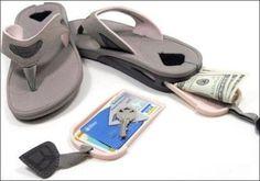Flip-Flop safe