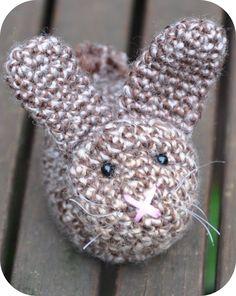 Bruintje het konijn
