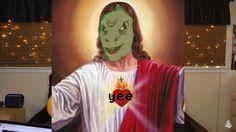Yeesus (crankthatfrank)