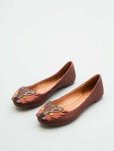 fox shoe