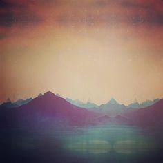 The Quiet Kingdom  #3d #3dart #artwork #landscape #terragen #scifiart #scifi #sciencefiction #fantasy #fantasyart #render #rendering #mattepainting #environment #cgi #colors #design #sky #ocean #laguna #dream #dreamy #far #planet #alien