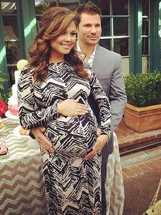 Vanessa Lachey Celebrates Her BabyShower http://celebritybabies.people.com/2014/11/03/vanessa-nick-lachey-baby-shower-expecting-daughter/