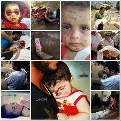 #GazaUnderAttack #Gaza 2014