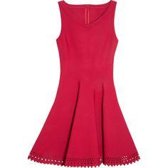 Alaia Vienne Dress as seen on Jennifer Garner