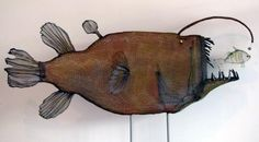 Big Fish Little Fish by Cristina Metelli