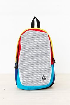 Chums Crazy Day Backpack - Urban Outfitters