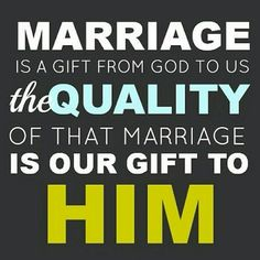 Good morning!  The quality of many marriages are poor. Spouses have lost focus of pleasing God and their spouse to please themselves.  Selfishness is toxic to a marriage.  In order to get all God plans for you to get out your marriage you are going to have to step your game up and given into the will of God for your life as a husband / wife! - that means more prayer, devotion, compromising, and sacrificing.   #goodmorning #mondays #husbandandwife #newlyweds #marriedlife #firstyearofmarriage…