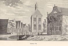 Overijssel - Plaatsbeschrijvingen 1880-1940: In en om Almelo (1903): Uit Almelo's verleden