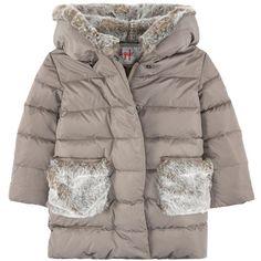 Il Gufo - Down coat - 138632