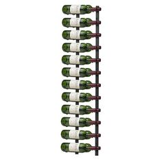 cool Final Touch 24 Bottle Wall Mounted Wine Rack Check more at http://hasiera.co.uk/s/dining/product/final-touch-24-bottle-wall-mounted-wine-rack/
