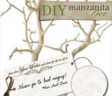 Manzanita Tree Do It Yourself Wish Card Templates Downloads
