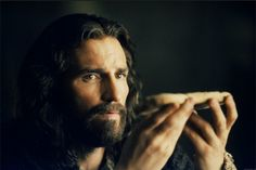 Jim Caviezel, The Passion of the Christ (2004) | 15 Fine-Ass Actors Who Have Played Jesus