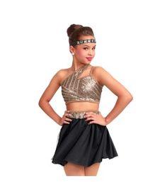 Rockin' In Rhythm | Tap & Jazz | Costumes