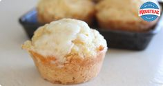 Cheesy Corn Filled Holiday Corn Muffins   Krusteaz