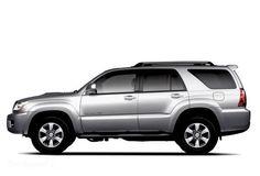 08 Toyota 4 Runner Sport - Google Search