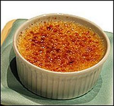 How to make the BEST Creme Brulee