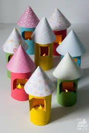 Image result for tea light crafts