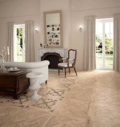 kinderkamer houten vloer. laminaatvloer haro gran via - vloeren ... - Wohnzimmerbodenfliesen