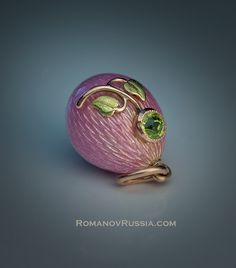 A small Faberge egg