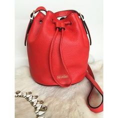 kate spade Handbags - Kate Spade Saturday Bucket Bag✨Like New!