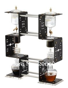 Quality red Trendy Series ice coffee dripper/Water drip coffee maker DUTCH COFFEE gift& collection with free worldwide shipping on AliExpress Mobile Cold Brew Coffee Maker, Drip Coffee Maker, Iced Coffee, Coffee Drinks, Espresso Coffee, Coffee Cafe, Cold Drip, Nitro Coffee, Coffee World
