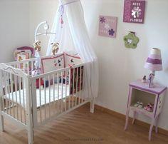 déco chambre bébé a faire soi meme