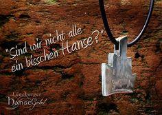HanseGiebel - Silberschmuck aus Lüneburg by Achim Fahrenkrug