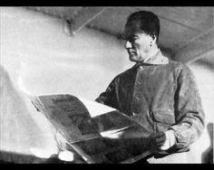 Atatürk'ün çok az bilinen 300 fotoğrafı...