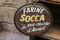 Où manger à Nice?