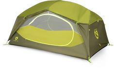 Backpacking Tent, Camping, Two Person Tent, Lightweight Tent, Nemo, Tent Design, Inviting Home, Christen, Tents