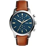 Ben Sherman, Breitling, Herren Chronograph, Swarovski, Fossil Watches, Leather Luggage, Black Models, Stainless Steel Case, Quartz Watch