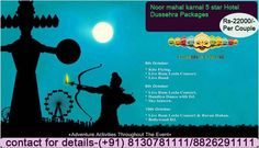 https://flic.kr/p/M5fFzw | Noor mahal karnal Dussehra Weekend Holidays packages Call now-08130781111 | Looking For best place Near Delhi For Upcoming Dussehra Weekend Then Book now and Enjoy Services  Call-08130781111/8826291111 visit- goo.gl/XgqsZX