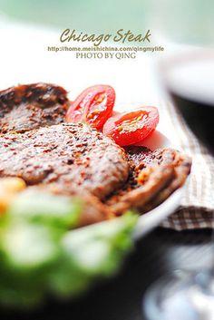 https://flic.kr/p/BToEMe | Biefstuk | Biefstuk,Biefstuk Recept, Biefstuk Salade, Biefstuk Met. | www.popo-shoes.nl