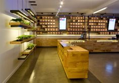 ARCHITECTS SHOULD FOCUS ON THE WELL-DESIGNED DISPENSARY. Gone are the days of discrete stores with blacked-out windows. SPARC, a San Francis...