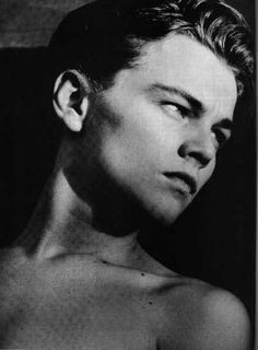 Vintage Leonardo Dicaprio More