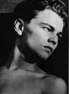 Vintage Leonardo Dicaprio