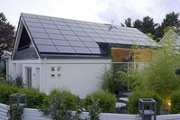 Photovoltaik, Schüco Luxemburg - Produkte
