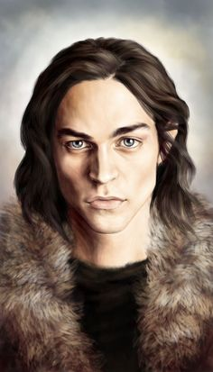 Jon Snow by hardcoremiike.deviantart.com on @deviantART