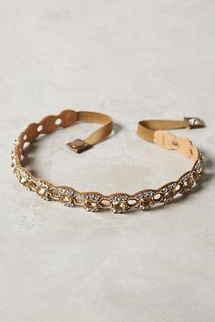 Beautiful bride or bridesmaid belt option! $20 Great pop of bling!