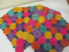Colors Of The Rainbow - A Thank You Treasury on EPSTeam by Cory G-M on Etsy