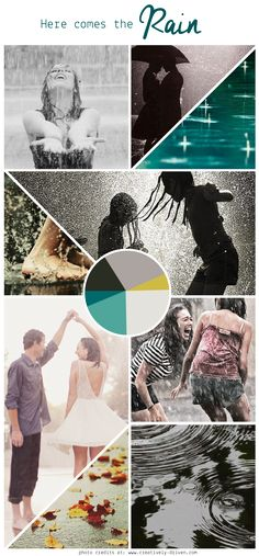 Mood Board: Rainy Play from www.creatively-driven.com