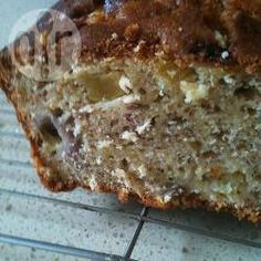 Banana and Pineapple Loaf @ translate.googleusercontent.com