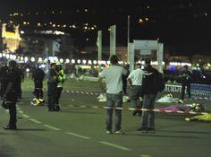 Теракт в Ницце: почему и кто следующий