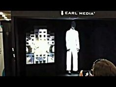 Mannequin Projection From Ad:Tech Conference - YouTube